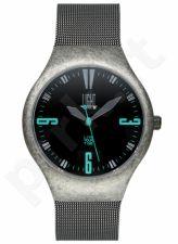 Laikrodis LIGHT TIME MESH VINTAGE L148D