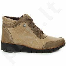 Auliniai batai moterims odiniai Helios 531