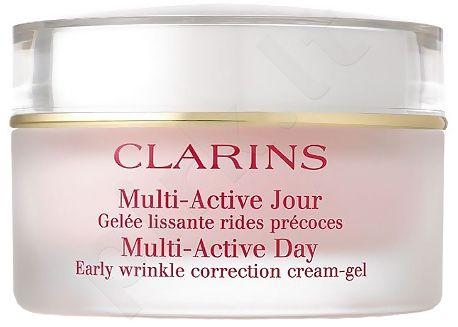 Clarins Multi-Active, dieninis kremas moterims, 50ml