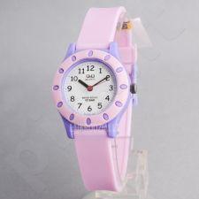 Vaikiškas laikrodis Q&Q VQ13J013Y