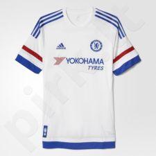 Marškinėliai futbolui Adidas Chelsea Football Club M AH5108
