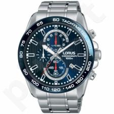 Vyriškas laikrodis LORUS RM375CX-9