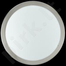 Sieninis / lubinis šviestuvas EGLO 31251   LED PLANET