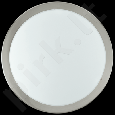Sieninis / lubinis šviestuvas EGLO 31251 | LED PLANET
