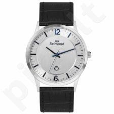 Vyriškas laikrodis BELMOND KING KNG494.361
