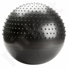 Gimnast. kamuolys GYMBALL WITH SPIKE 65cm