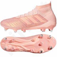 Futbolo bateliai Adidas  Predator 18.1 SG M DB2050