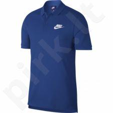 Marškinėliai Nike NSW Polo PQ Matchup M 909746-439