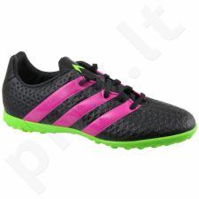 Sportiniai bateliai Adidas  Ace 16.4 TF Jr AF5081