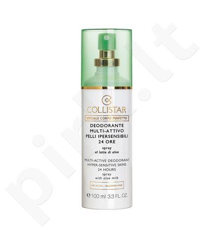 Collistar Special Perfect Body, Multi-Active Deodorant, dezodorantas moterims, 100ml