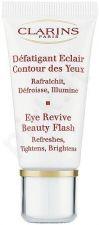 Clarins akių Revive Beauty Flash, 20ml, kosmetika moterims