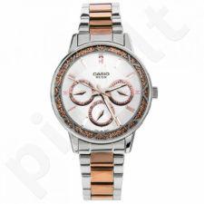 Moteriškas laikrodis Casio LTP-2087RG-7AVEF