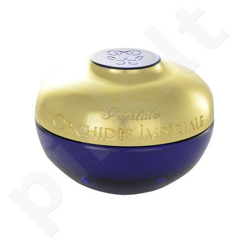 Guerlain Orchidée Impériale gelinis kremas, kosmetika moterims, 30ml