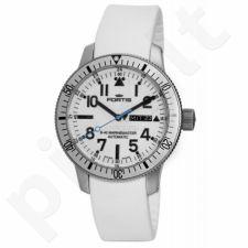Vyriškas laikrodis Fortis B-42 Mariner Automatic 647.11.42.SI.02