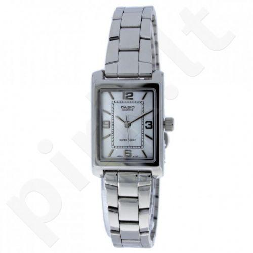 Moteriškas laikrodis Casio LTP-1234PD-7AEF