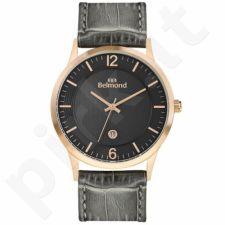 Vyriškas laikrodis BELMOND KING KNG494.856