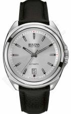 Laikrodis BULOVA ACCU SWISS TELC 63B184