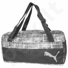 Krepšys Puma Fundamentals Sports Bag II 07375710