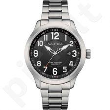 Nautica NCC 01 NAI12523G vyriškas laikrodis
