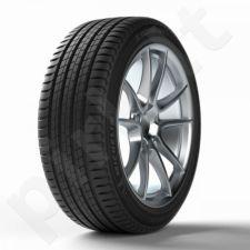 Vasarinės Michelin LATITUDE SPORT 3 R16