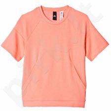Marškinėliai Adidas ID Tee Sweat Junior BP8699