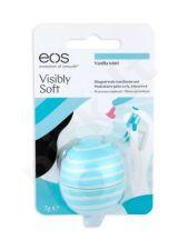 EOS Visibly Soft, lūpų balzamas moterims, 7g, (Vanilla Mint)
