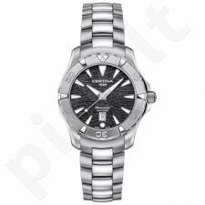 Moteriškas laikrodis Certina C032.251.11.051.09