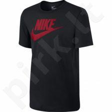 Marškinėliai Nike Icon Futura M 696707-013