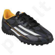 Futbolo bateliai Adidas  F5 TRX TF Jr M25051