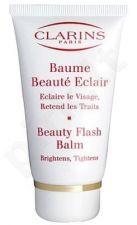Clarins Beauty Flash Balm, kosmetika moterims, 50ml