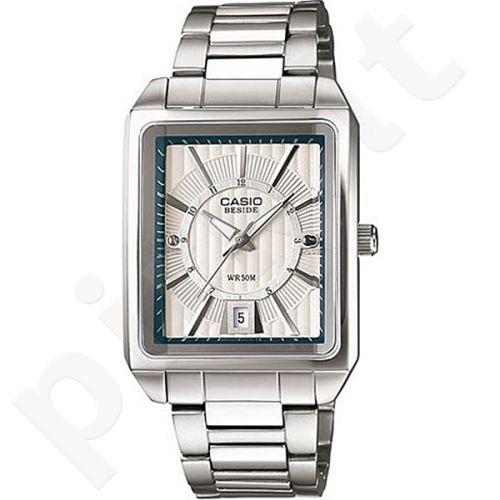 Vyriškas Casio laikrodis BEM-120D-7A