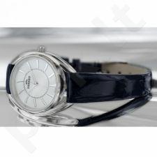 Moteriškas laikrodis BISSET Iriss BSAC95SIWX03B1