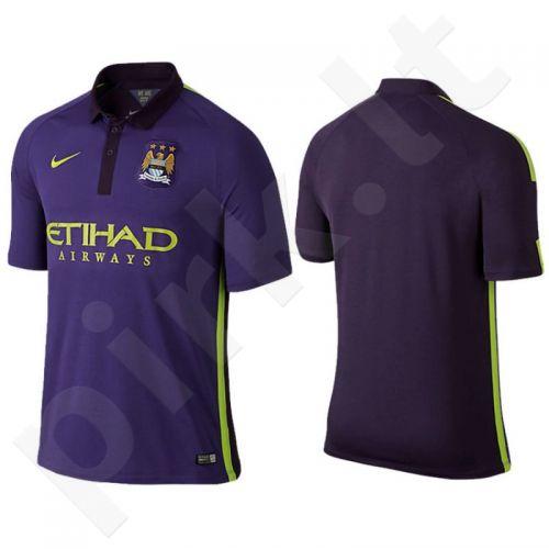 Marškinėliai Nike Manchester City SS Stadium 631208-547