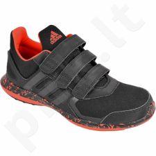 Sportiniai bateliai bėgimui Adidas   hyperfast 2.0 cf Jr AF4502
