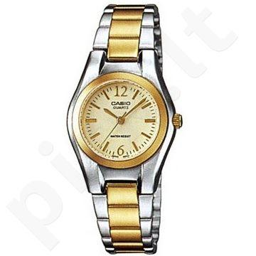 Moteriškas laikrodis CASIO LTP-1280PSG-9AEF