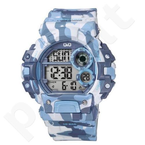 Vyriškas laikrodis Q&Q M144J007Y