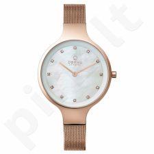 Moteriškas laikrodis OBAKU OB V173LXVWMV