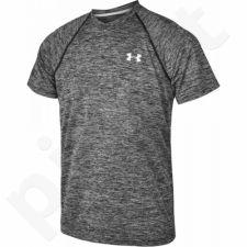 Marškinėliai treniruotėms Under Armour Tech™ Short Sleeve T-Shirt M 1228539-009
