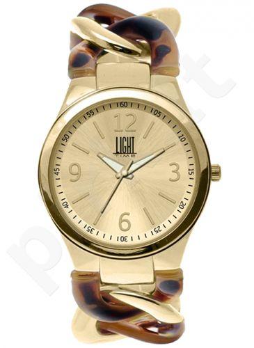 Laikrodis LIGHT TIME FIRENZE L207D