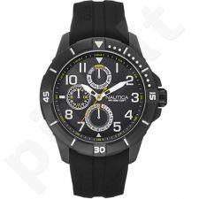 Nautica NSR 300 NAI13504G vyriškas laikrodis
