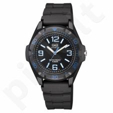Vaikiškas, Vyriškas laikrodis Q&Q VR70J006Y