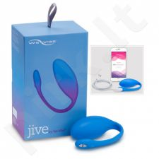 We-Vibe Jive (mėlynas)