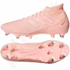 Futbolo bateliai Adidas  Predator 18.3 SG M D97850