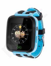 Smartwatch for kids Kruger&Matz SmartKid blue