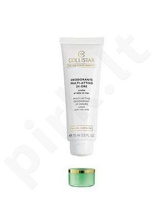 Collistar Multi Active Deodorant 24h, dezodorantas moterims, 75ml