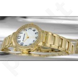 Moteriškas laikrodis RUBICON RNBC82GAWX03BX
