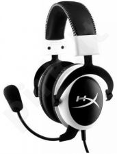 KINGSTON HYPERX CLOUD GAMING HEADSET WH