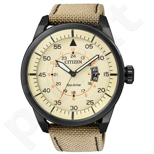 Vyriškas laikrodis Citizen AW1365-19P