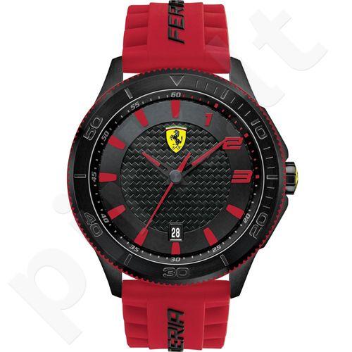 Ferrari XX 0830136 vyriškas laikrodis