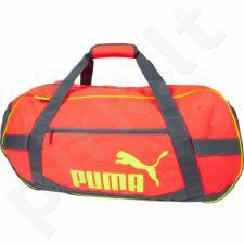 Krepšys Puma Active TR Duffle Bag M 07330807